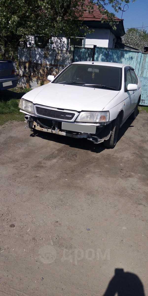 Nissan Bluebird, 1997 год, 60 000 руб.