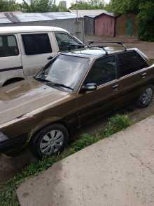 Новосибирск Carina 1985