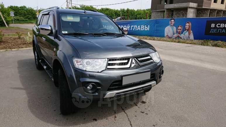 Mitsubishi Pajero Sport, 2013 год, 1 400 000 руб.
