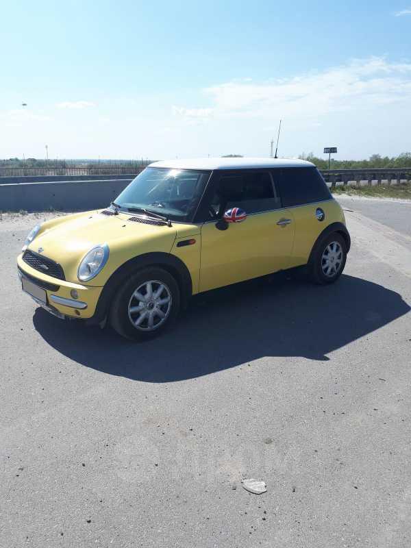 Mini Coupe, 2002 год, 360 000 руб.