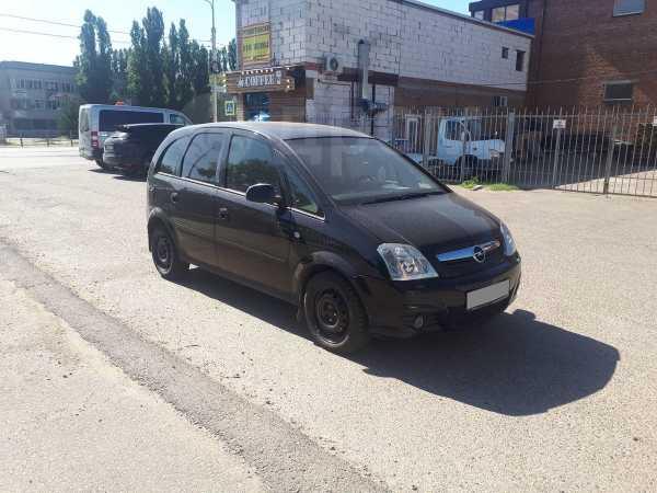Opel Meriva, 2008 год, 268 000 руб.