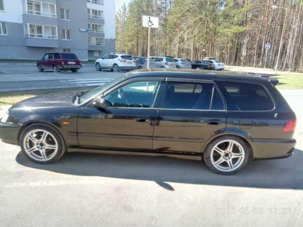 Honda Orthia, 1999 год, 170 000 руб.