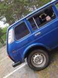 Лада 4x4 2131 Нива, 2005 год, 100 000 руб.