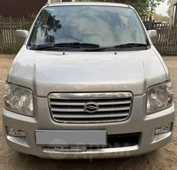 Suzuki Solio, 2007 год, 245 000 руб.