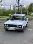 Лада 2106, 2001 год, 32 000 руб.