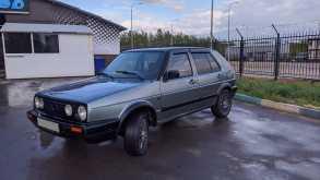 Москва Golf 1986
