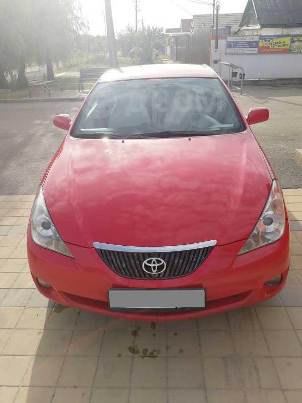 Toyota Solara, 2004 год, 410 000 руб.