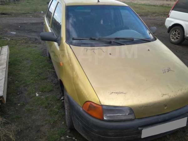 Fiat Punto, 1996 год, 65 000 руб.