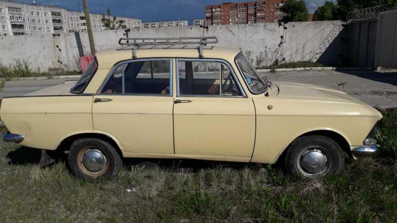 Москвич 412, 1973 год, 45 000 руб.