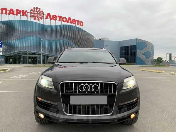 Audi Q7, 2007 год, 899 999 руб.