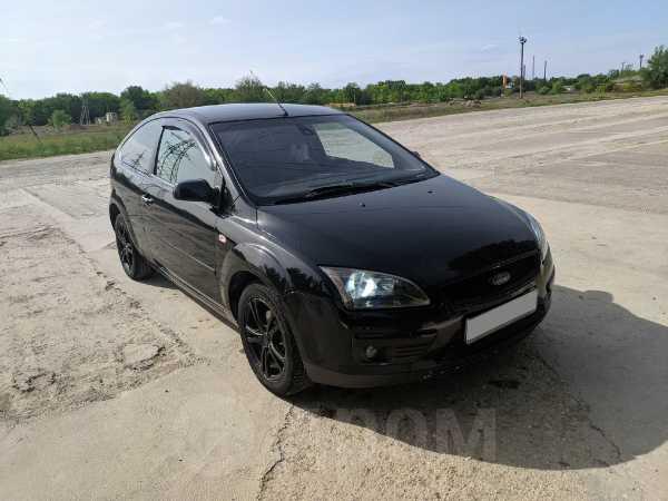 Ford Focus, 2007 год, 218 000 руб.