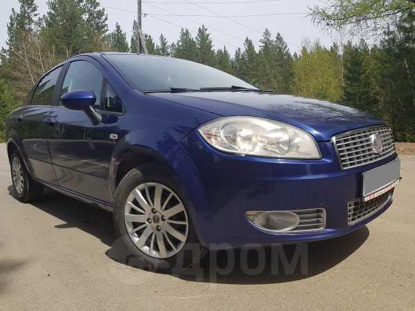 Fiat Linea, 2011 год, 400 000 руб.