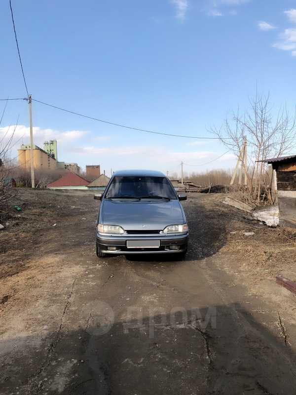 Лада 2115 Самара, 2010 год, 160 000 руб.