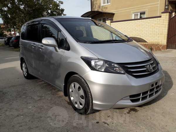 Honda Freed, 2011 год, 745 000 руб.