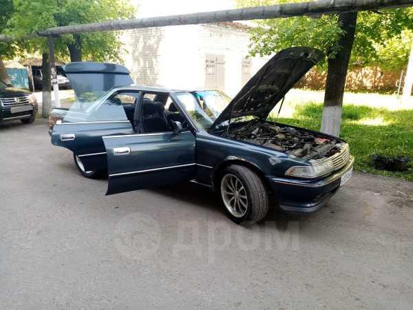Toyota Mark II, 1990 год, 90 000 руб.