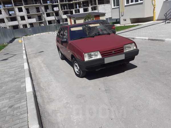 Лада 2109, 1997 год, 55 555 руб.