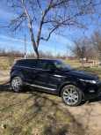 Land Rover Range Rover Evoque, 2011 год, 1 410 000 руб.