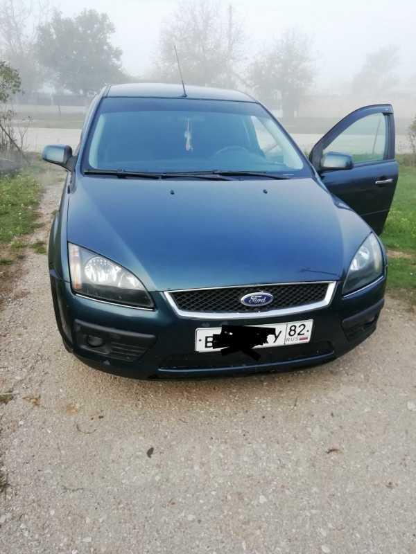 Ford Focus, 2007 год, 229 000 руб.