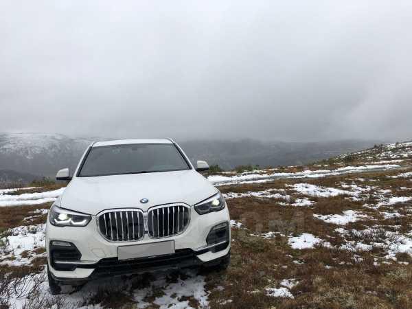 BMW X5, 2018 год, 5 250 000 руб.