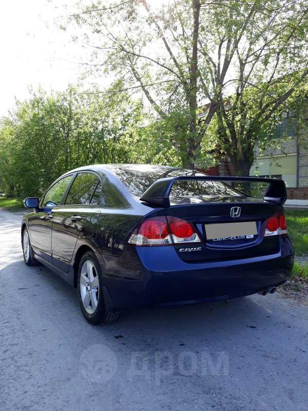 Honda Civic, 2009 год, 679 500 руб.