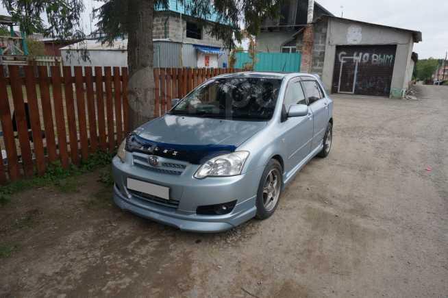 Toyota Allex, 2006 год, 444 321 руб.
