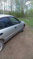 Kia Sephia, 1996 год, 80 000 руб.