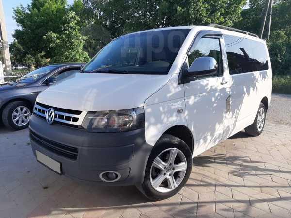 Volkswagen Transporter, 2011 год, 1 000 000 руб.