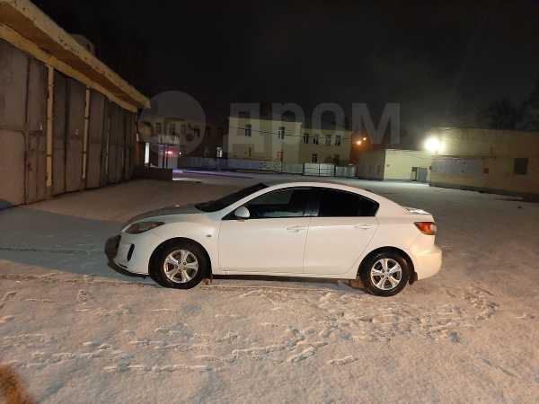 Mazda Mazda3, 2011 год, 539 000 руб.