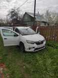 Renault Sandero, 2018 год, 275 000 руб.