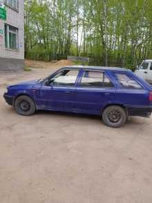 Кострома Felicia 1996