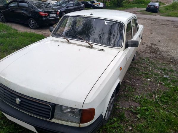 ГАЗ 31029 Волга, 1996 год, 37 000 руб.