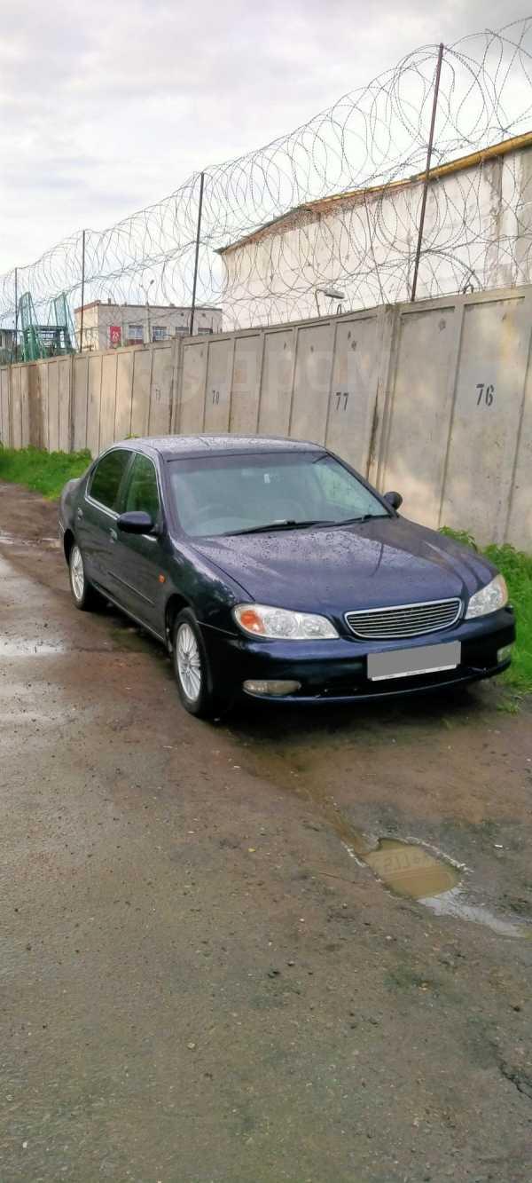Nissan Cefiro, 2000 год, 180 000 руб.