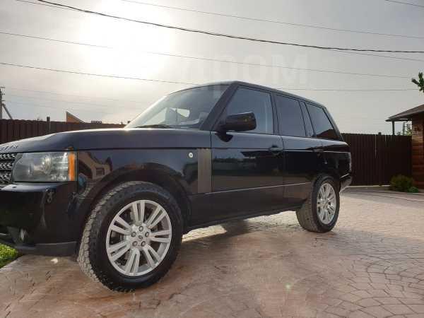 Land Rover Range Rover, 2010 год, 1 166 000 руб.