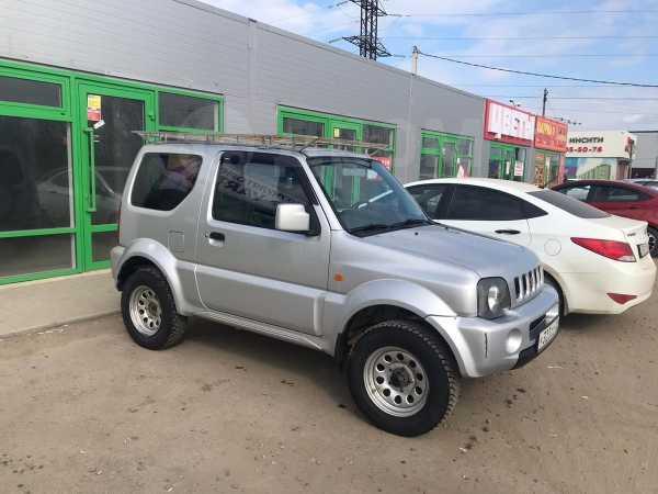 Suzuki Jimny, 2005 год, 310 000 руб.