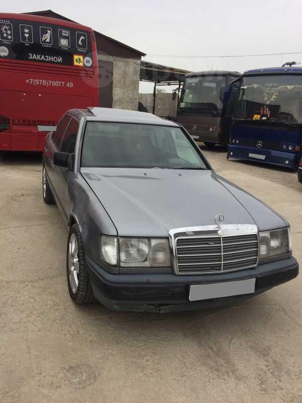 Mercedes-Benz Mercedes, 1988 год, 135 000 руб.