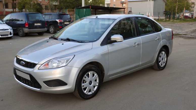 Ford Focus, 2010 год, 364 999 руб.