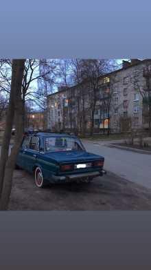 Санкт-Петербург 2106 2004