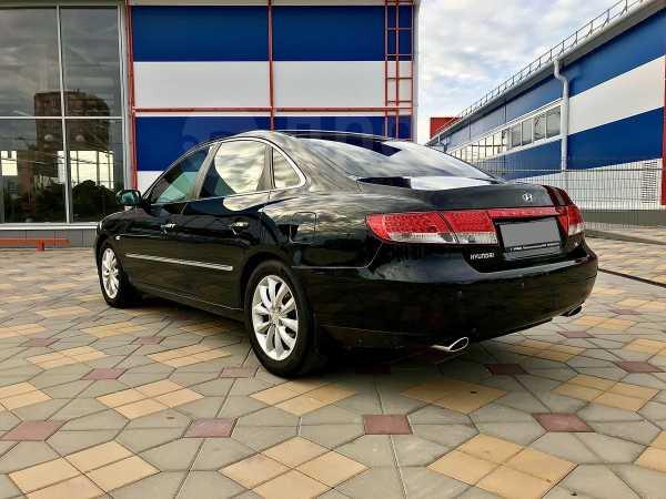 Hyundai Grandeur, 2006 год, 500 000 руб.