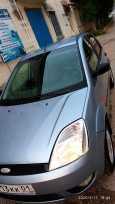 Ford Fiesta, 2005 год, 214 888 руб.