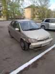 Toyota Platz, 2000 год, 115 000 руб.