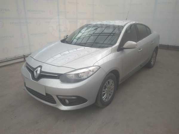 Renault Fluence, 2013 год, 517 000 руб.