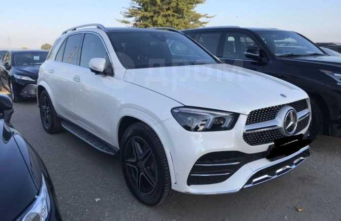 Mercedes-Benz GLS-Class, 2019 год, 6 500 000 руб.