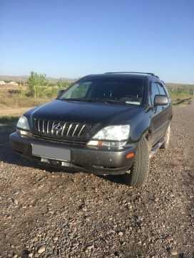 Кызыл RX300 2001