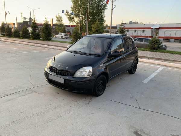 Toyota Vitz, 2004 год, 240 000 руб.