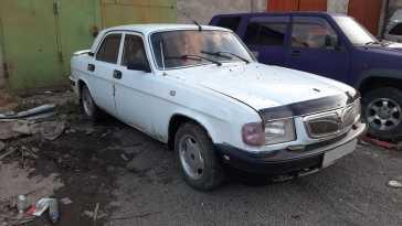 Комсомольск-на-Амуре 3110 Волга 2002