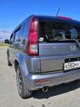Honda Crossroad, 2007 год, 735 000 руб.