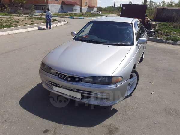 Mitsubishi Eterna, 1994 год, 130 000 руб.