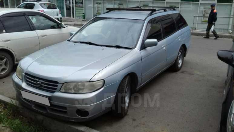 Nissan Avenir, 2005 год, 270 000 руб.