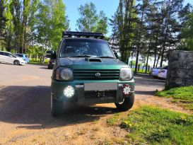 Арсеньев Suzuki Jimny 2009