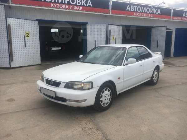 Honda Inspire, 1997 год, 148 000 руб.